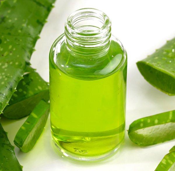 Сок алоэ является частым ингредиентом для многих косметических составов, в том числе он содержится в защитных кремах для загара