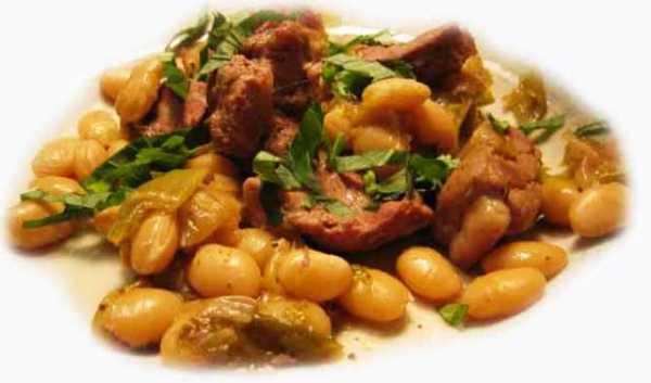 Хотя основное назначение Долихоса - декоративное, его используют и в пищу, особенно в индийской кухне