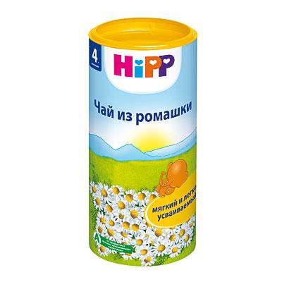 Детский ромашковый чай HiPP