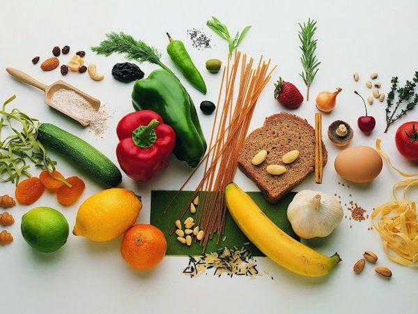 иммунитет продукты