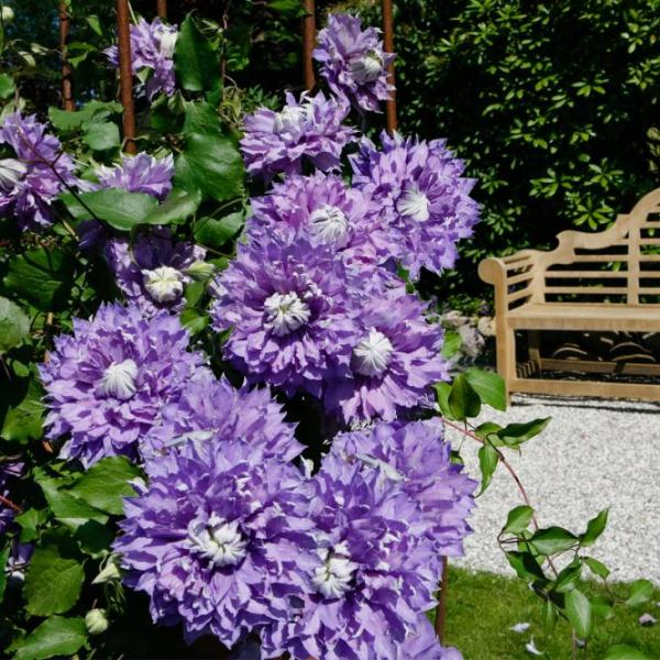 Искусственные цветы на свадебный стол фото