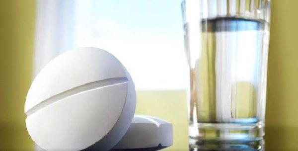 Раствор аспирина повышает иммунитет растений